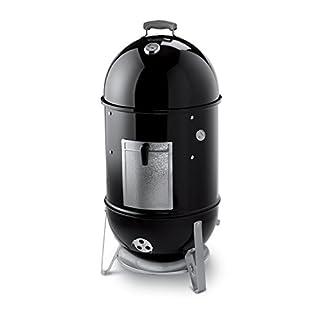 Weber Smokey Mountain Cooker 18 Inch Smoker (B001I8ZTJ0)   Amazon Products