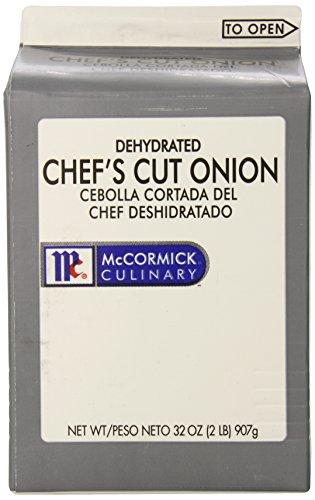 McCormick Culinary Chef's Cut Onions, 2 lbs.