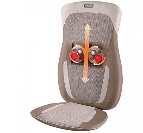 Homedics SBM-650H Shiatsu and Vibration Massage Cushion w...
