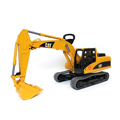 (Bruder Toys Cat Excavator)