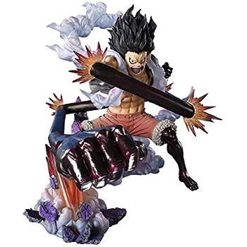Toys & Hobbies One Piece Gear 4 Monkey D Luffy Figure Leo Bazooka Figuartszero Figura Discounts Price