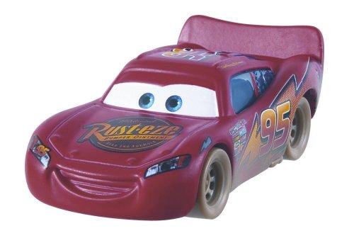 ダートトラック ライトニング・マックィーン #95(オレンジ) 「カーズ」 キャラクターカー10 L6265の商品画像