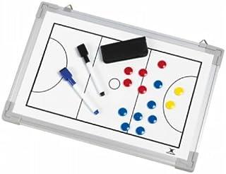 Gilbert Tableau Tactiques de Netball - Blanc
