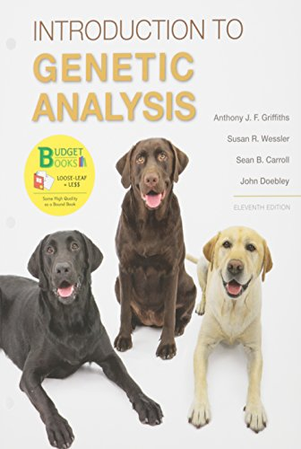 Loose-leaf Version for Introduction to Genetic Analysis & LaunchPad Six Month Access