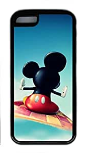 iphone 5c case,custom apple iphone 5c case, Mickey Mouse diy iphone 5c case,TPU Material,Drop Protection,Shock Absorbent,Customize your own cell phone case pattern
