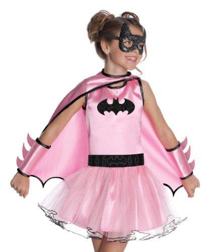 Rubie's Costume Co Batgirl Tutu Costume