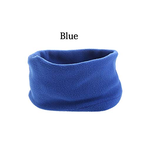 Mask Scarf Hats Men Fleece Thermal Beanie Snood Snood Scarf 6 Women 3in1 1PC Face FvpqBwx