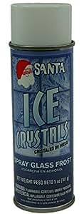 Artificial Ice Crystal Spray [XD3c 90542]