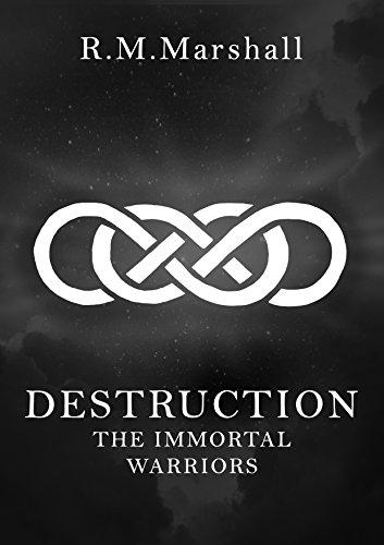 destruction-immortal-warrior-series-book-2