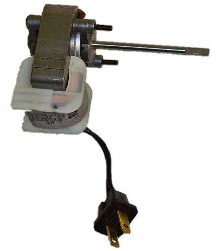 Amazon com  Broan Heater Replacement Vent Fan Motor   97010254   9 amps   3200 RPM  120 volts  Home   Kitchen. Amazon com  Broan Heater Replacement Vent Fan Motor   97010254   9