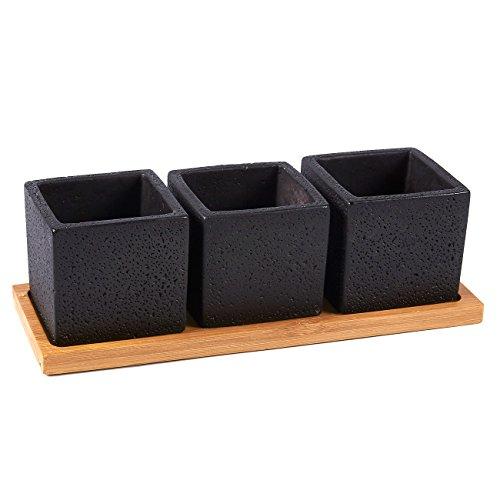 3 plant tray - 7