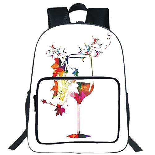 Winery Decor 16