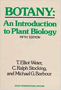 botany an introduction to plant biology pdf