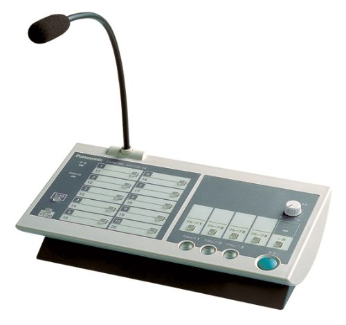 パナソニック ワイヤレスインターカムセンターマイク WX-CM10A B00JDW1LHM