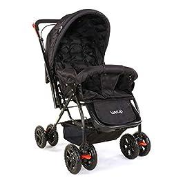 Best Stroller/Pram, Easy Fold for Newborn Baby
