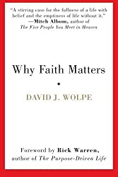 Why Faith Matters by David J. Wolpe (2009-09-01)