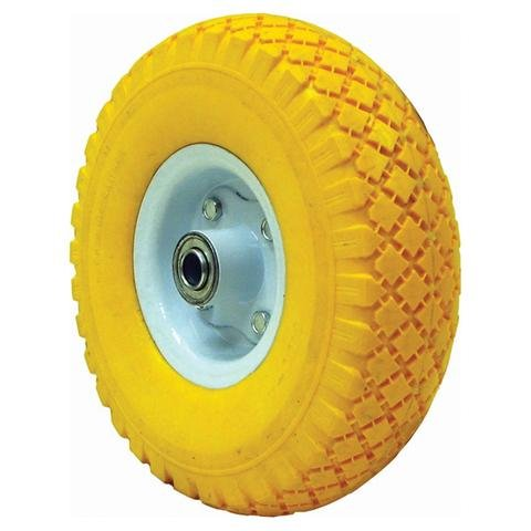 Flat Free Tires 4.10-3.50-4 10 Freedom Power Products