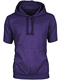 Amazon.com: Purple - Fashion Hoodies & Sweatshirts / Clothing ...