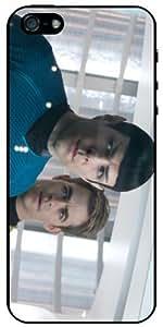 Star Trek v9 iPhone 5S - iPhone 5 Case 3vssG