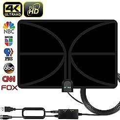 HDTV Antenna, 2020 Newest Indoor Digital...