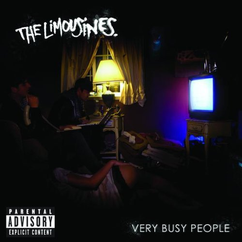 Very Busy People [Explicit] by The Limousines on Amazon ...