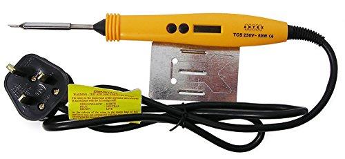 ANTEX NEW TCS Soldering Iron