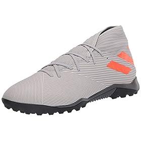 adidas Men's Nemeziz 19.3 Artificial Grass (TF/AG) Soccer Cleats