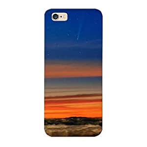 Standinmyside 26bbe8d5514 Case Cover Iphone 6 Plus Protective Case Comet Ison( Best Gift For Friends)