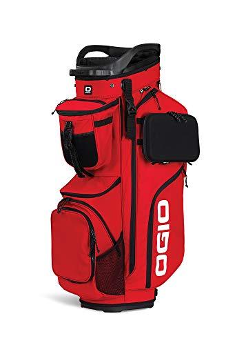 (OGIO ALPHA Convoy 514 Golf Cart Bag, Deep)