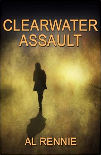 Post-War Crimes: A Clearwater Mystery (The Clearwater Mysteries Book 1)