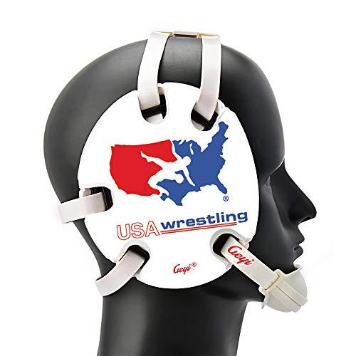 Geyi USA Wrestling Headgear