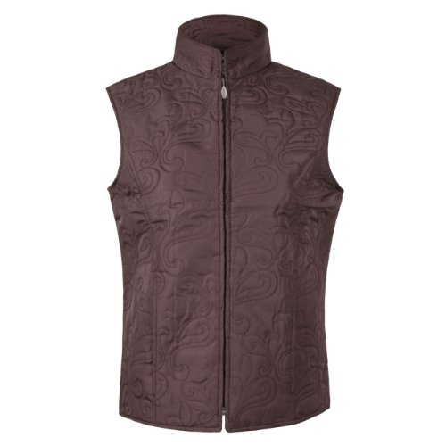 Quilted Microfiber Vest - 6