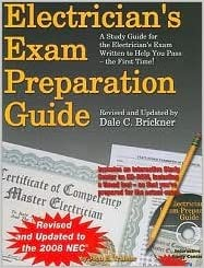 Electricians exam preparation guide 7th seventh edition text only flip to back flip to front fandeluxe Choice Image