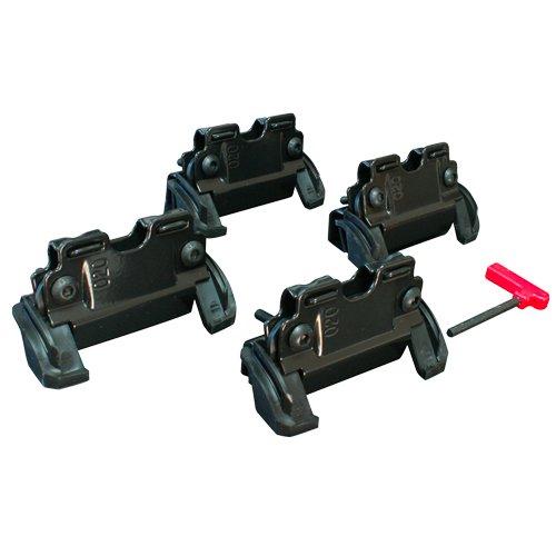 Thule 184012 Kit 4012 Fixpoint XT Thule GmbH