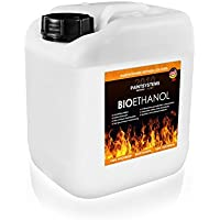 Paintsystems Bioetanol para chimeneas de bioetanol, 100%, 30litros