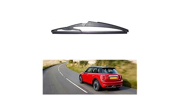 yanana Brazo de la lš¢Mina para el BMW Mini Cooper R50 R53 2004-2006 Coche Parabrisas Trasero Limpiaparabrisas Auto Parts Duradero: Amazon.es: Coche y moto