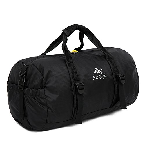 OUTRY Foldable Travel Duffle Lightweight