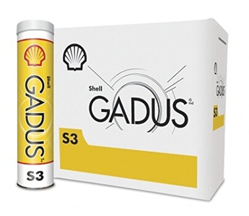 Shell Gadus S3 T100 2 12-PACK by Shell