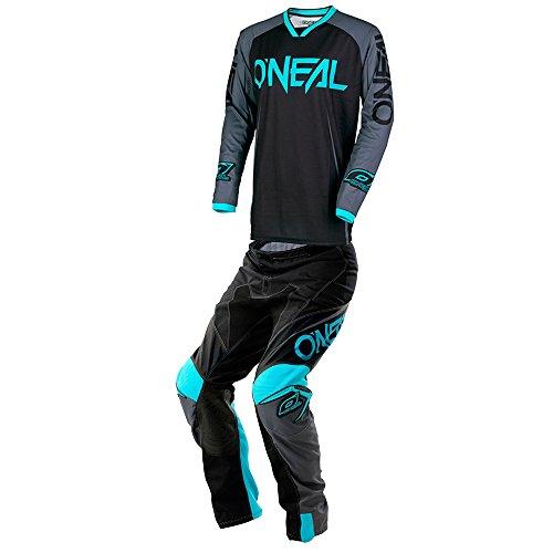 Oneal Mayhem Jersey Pant - 6