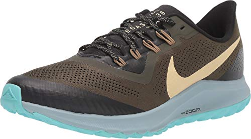 Nike Air Zoom Pegasus 36 Trail Mens Ar5677-302 Size 11