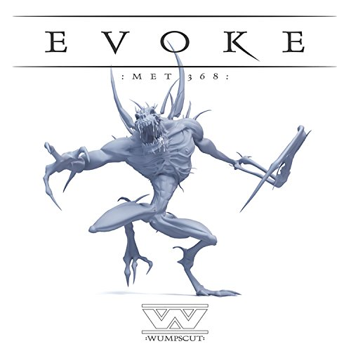 Wumpscut-Evoke-Limited Edition-2CD-FLAC-2005-FWYH Download