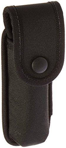 - Uncle Mike's Duty Kodra Surefire 6P/Scorpion/Strion Nylon Web Light Case, Black