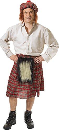 Briti (British Traditional Costume)