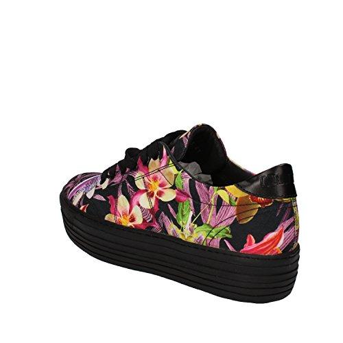 Cult , Damen Sneaker mehrfarbig mehrfarbig