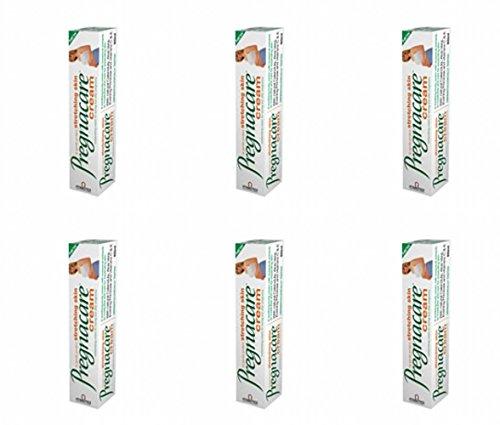 (6 Pack) - Vitabiotic - Pregnacare Cream   100ml