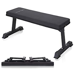 Flat Weight Bench Utility