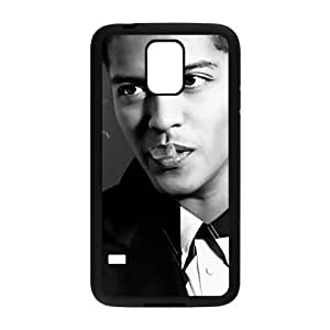 Bruno Mars Design Brand New And Custom Hard Case Cover Protector For Samsung Galaxy S5