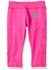 Reebok Girls Yoga Pant Yoga Pants