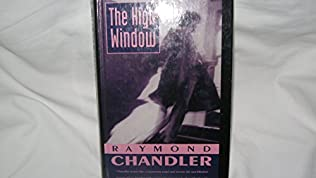 book cover of The High Window