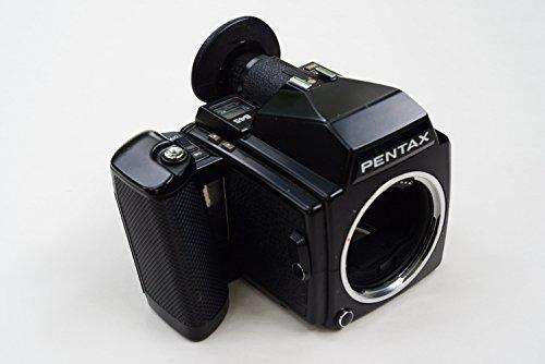 Pentax 645 Body (Pentax 645)